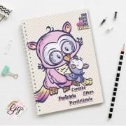 Caderno de Planejamento - Professores