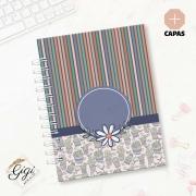 Caderno de Universitário - Ame-se