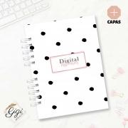 Planner - Digital Influencer/Redes Sociais