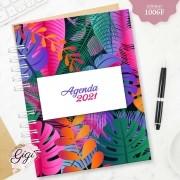 Tropical 1006F - Agendas | Blocos | Cadernos