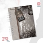 Caderno de Bebidas - For Men