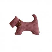 Almofada Cachorro Mini Schnauzer
