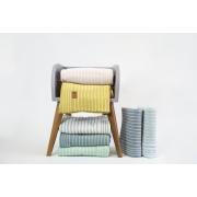 Colcha Solteiro 260 x 170 Cotton Rian Tricot Estampada