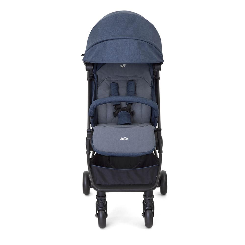 Carrinho de Bebê Joie Pact (Desde o nascimento até 15Kg)