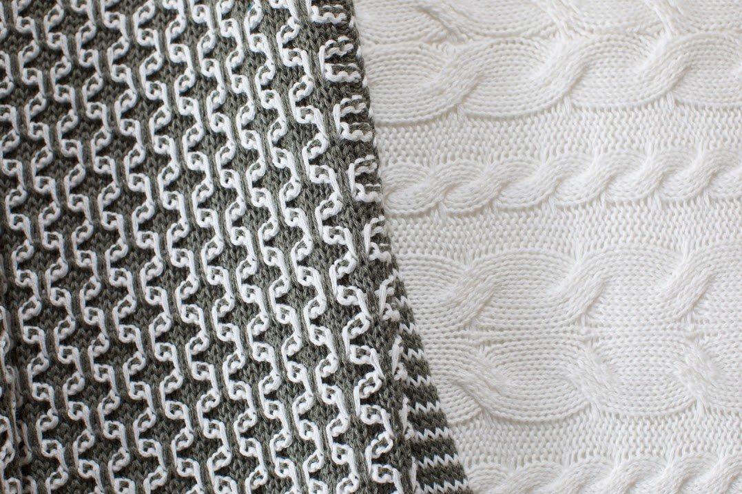 Colcha Solteiro 260 x 170 Rian Tricot Nova Coleção