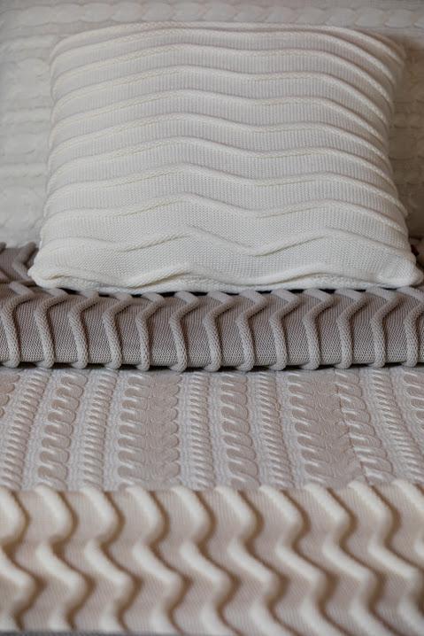 Colcha Solteiro King 260 x 220 Cotton Rian Tricot Nova Coleção