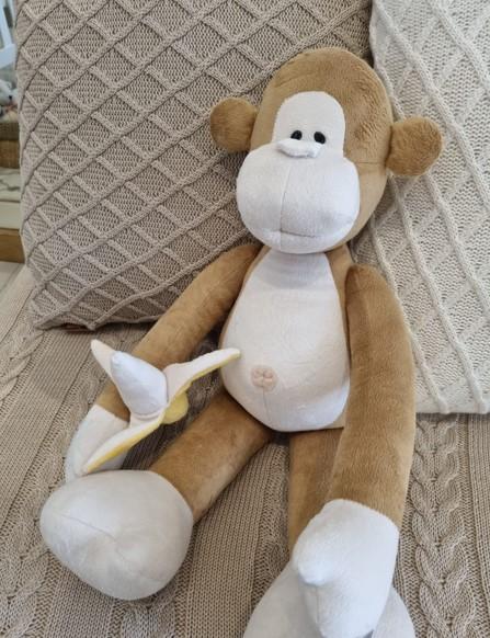 Gorila Pelúcia G