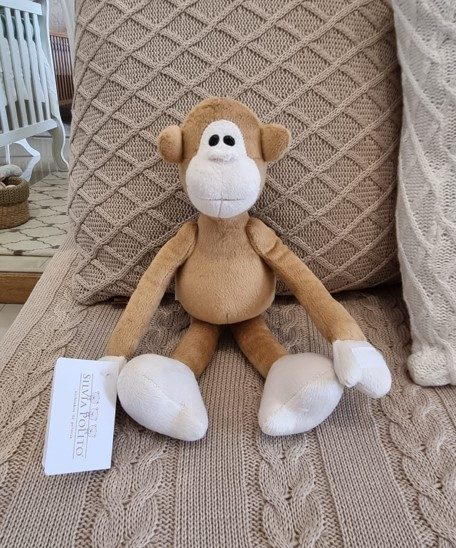 Gorila Pelúcia P