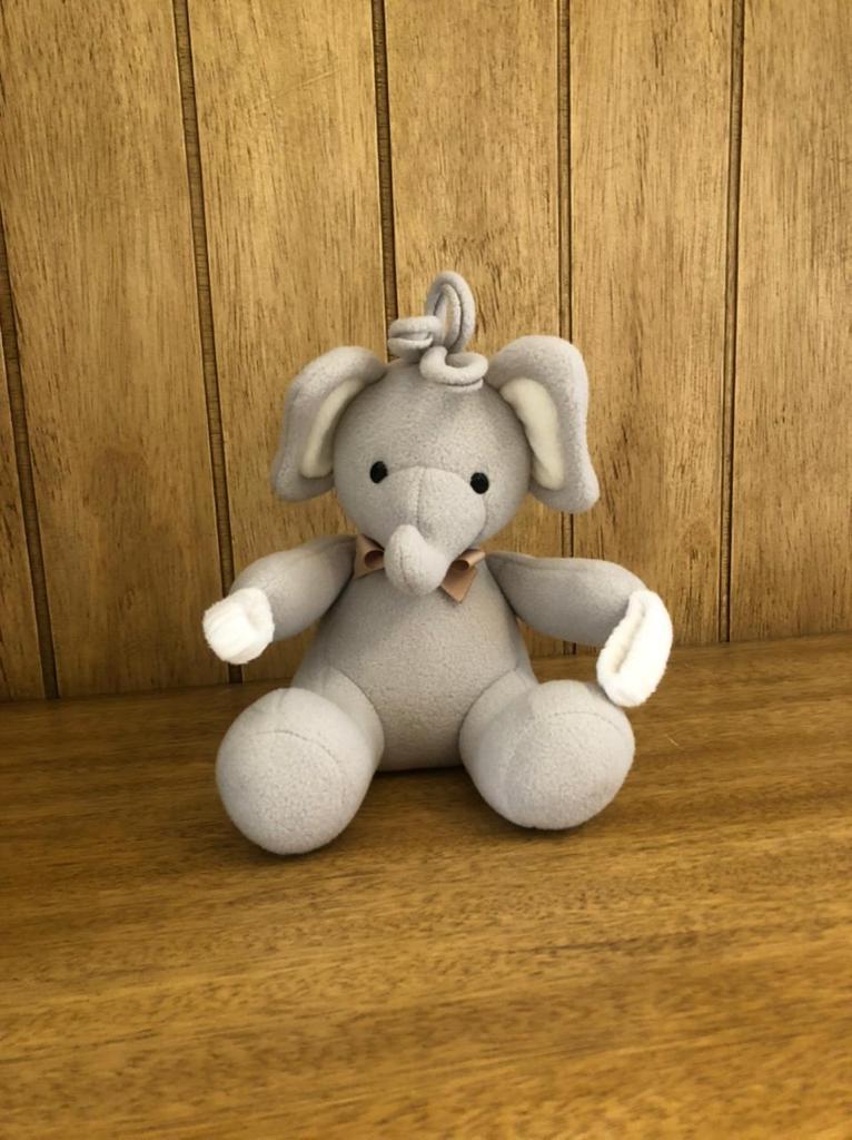 Não Bate Porta Elefante