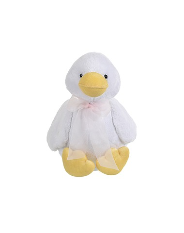 Pato de Pelúcia Nick (Lúdico)