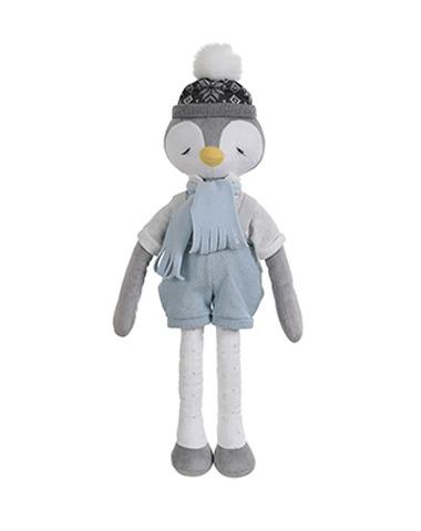 Pinguim Yummy (Lúdico)