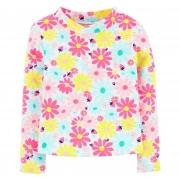 Camiseta proteção solar florida | 12 meses