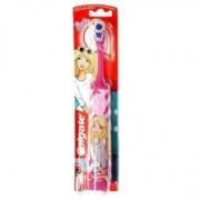 Escova Elétrica Barbie Rosa Colgate