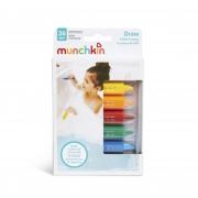 Giz para Banho Munchkin - 5 cores
