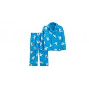 Pijama 2 Peças Monstrinho   3 anos