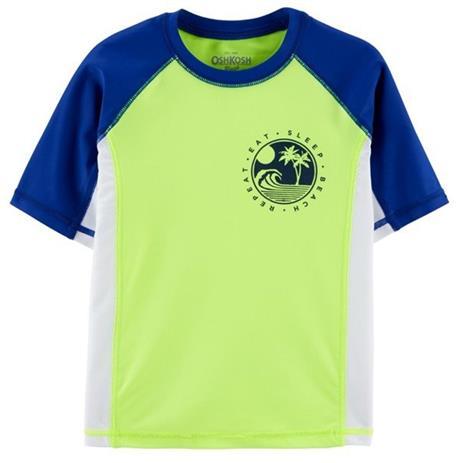 Camiseta Proteção Solar Beach
