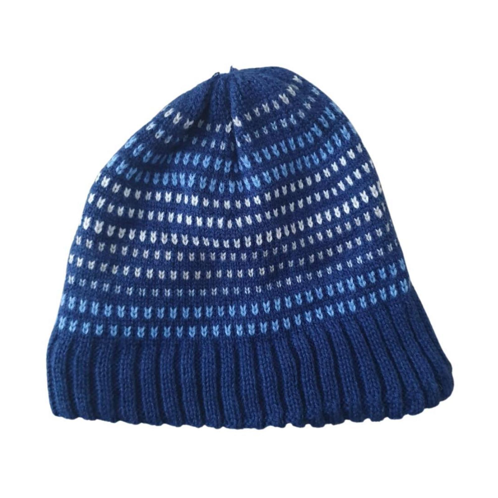 Gorro Azul | Small