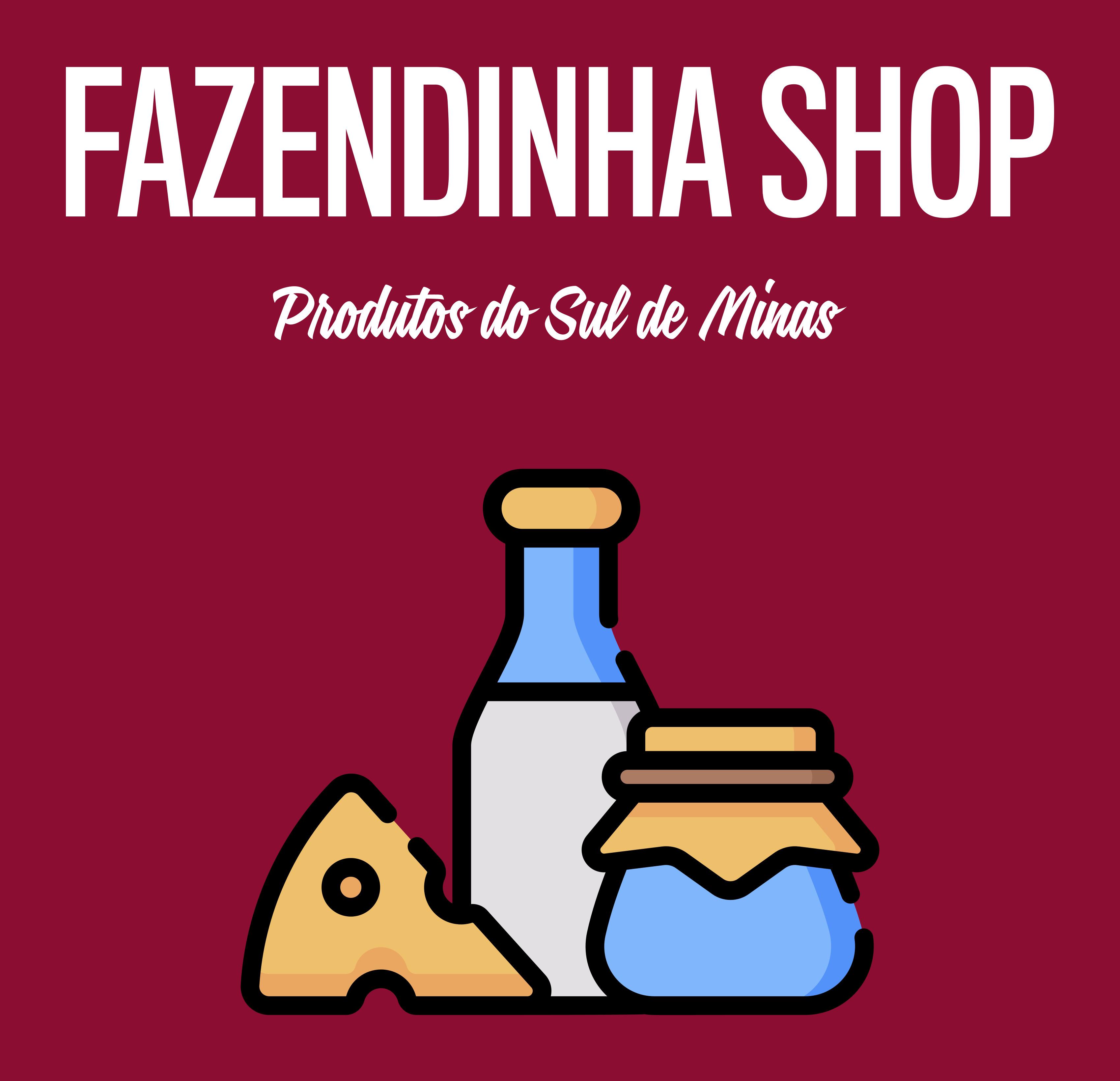 Fazendinha Shop