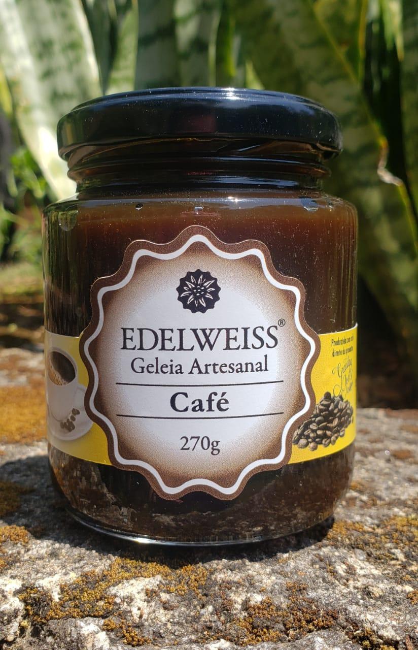 Geleia de Café -270g