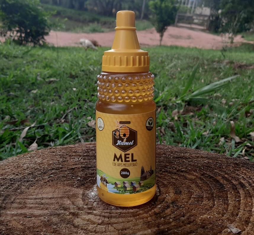 Mel de Flores Silvestre- 500g