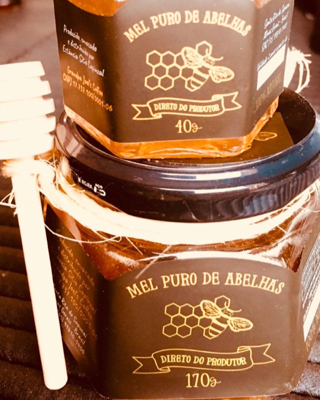 Mel Fazenda GRandpa Joel´s Coffee