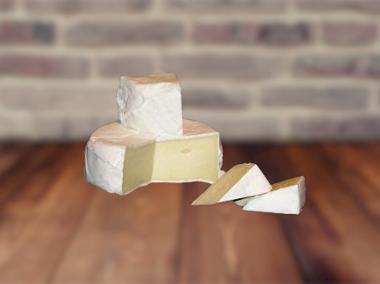 Queijo Tipo Camembert - 130G