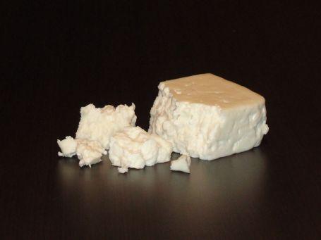 Queijo Tipo Feta leite de Cabra 280g