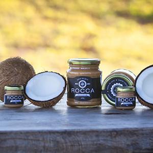 Rocca Doce de Leite com Coco -470g
