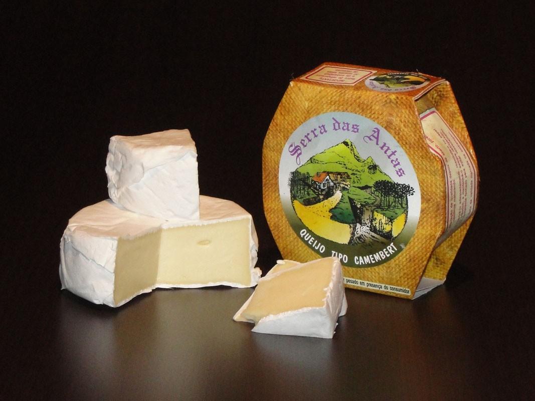 Tipo Camembert Vaca 130G