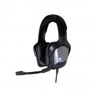 Headset Gamer P2 H220 Preto HP Gamer