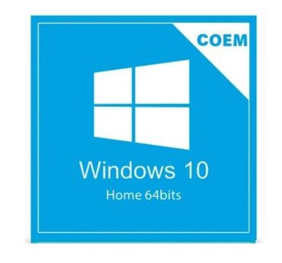 WINDOWS Home 10 32/64 ESD Download - SOMENTE Pessoa Física