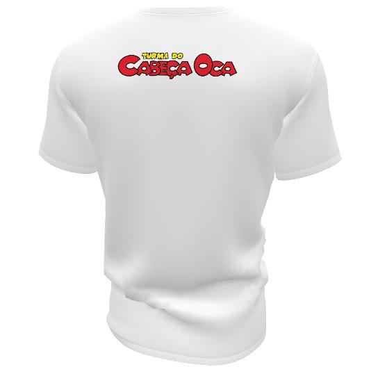 Camiseta Fazer o Bem Faz Bem
