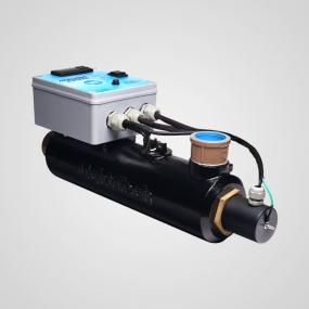 Aquecedor Elétrico - 5 KW LTE - 20 de Passagem