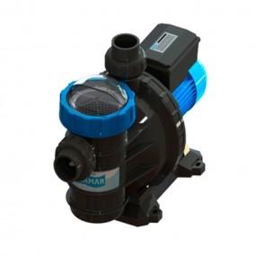 Bomba BMC-100 1/0 cv p/ piscinas de até 113 mil litros
