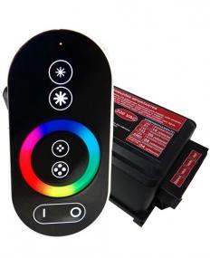 Controle c/ Comando de Luminárias Led Touch - Sodramar