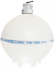 Filtro para piscina FM-100 - Sodramar - até 312 mil litros