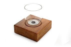 Lareira Ecológica Glass