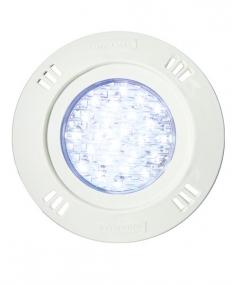 Led 9w Monocromático Branco p/ piscina até 18m² - Sodramar