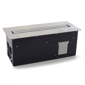 Queimador Ecológico Eletrônico com Controle Remoto