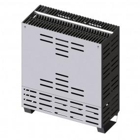 Sauna Seca 4kw para até 6m³ - Comercial