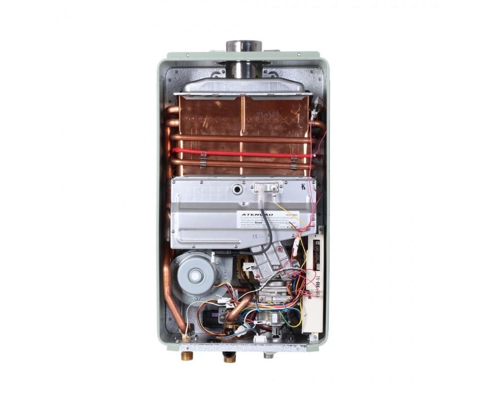Aquecedor a Gás Rinnai REU-2802 FEC