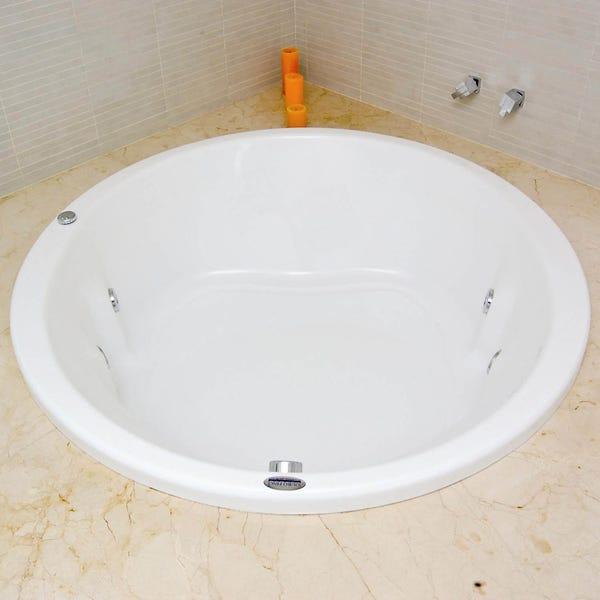 Banheira de Hidromassagem Vitóriacril Premium 06 Jatos