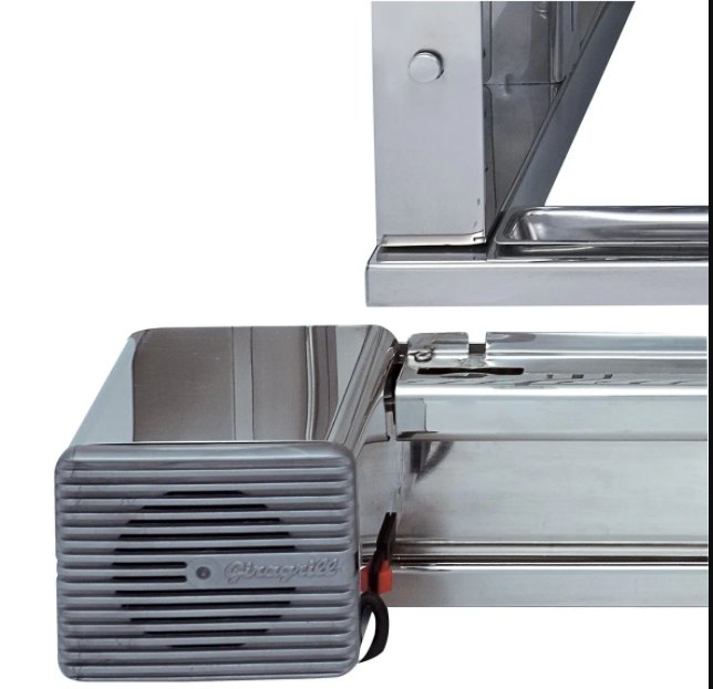 PAINEL COM MOTOR 584 ELEVGRILL PM PRIME