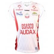 Camisa de Vôlei Osasco-Audax 2019/20 Branca - S/N° - Feminina