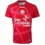 Camisa de Vôlei Osasco 2021/22 Vermelha - Masculina