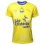 Camisa de Vôlei Osasco Brasil - S/Nº - Feminina