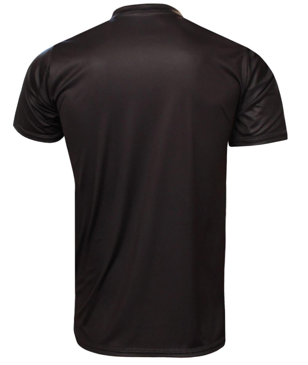 Camisa Osasco Voleibol Preta - Masculina
