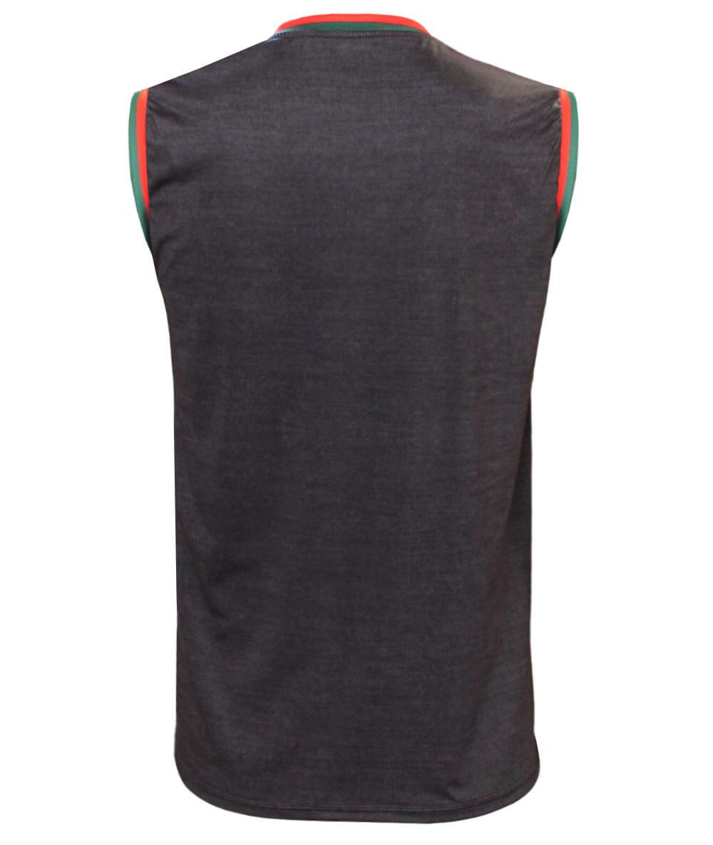 Camisa Regata Osasco Voleibol Mescla - Masculina