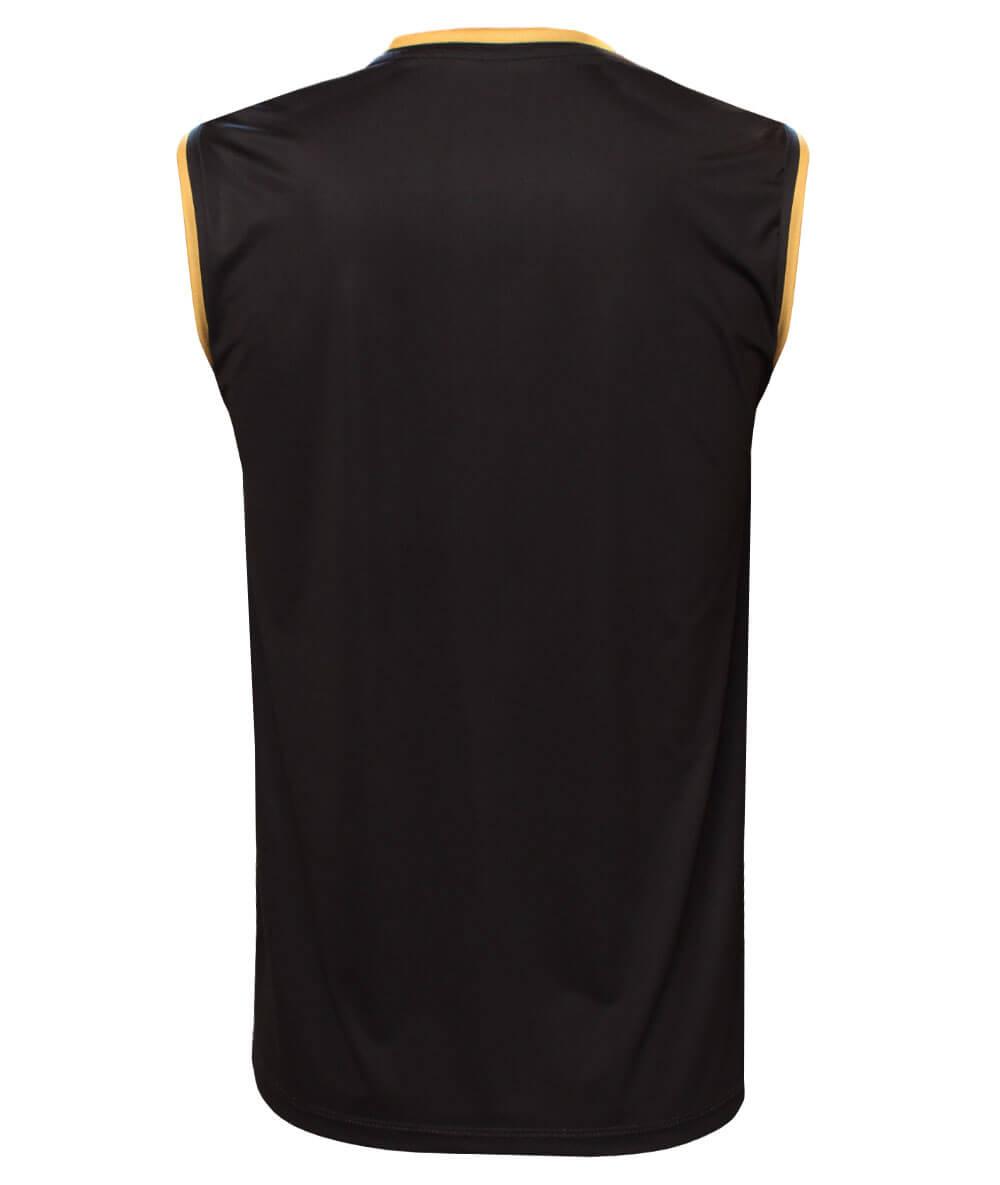 Camisa Regata Osasco Voleibol Preta - Masculina