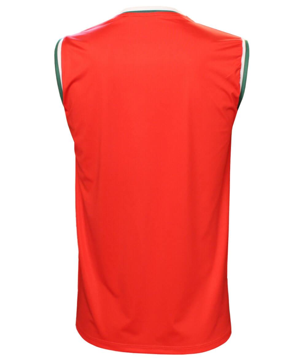 Camisa Regata Osasco Voleibol Vermelha - Masculina